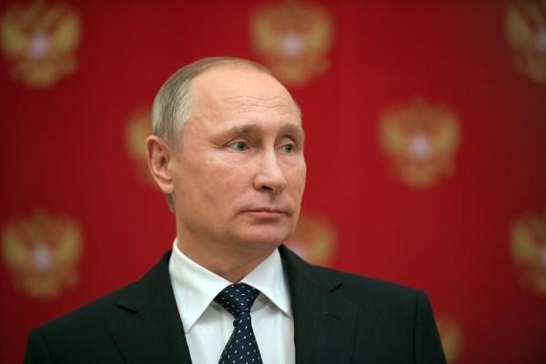 ВЦИОМ: За Путина на президентских выборах готовы проголосовать 73,8% россиян