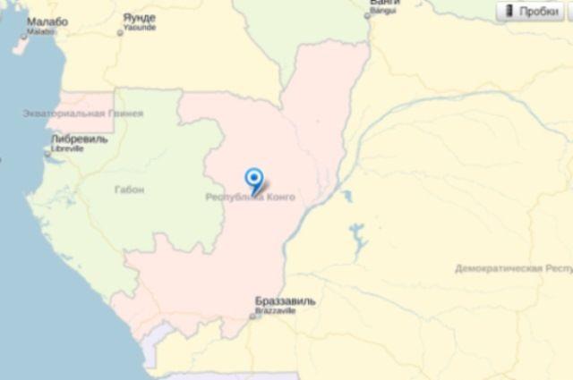 СМИ: в Конго сотрудник миссии ООН заразился лихорадкой Эбола
