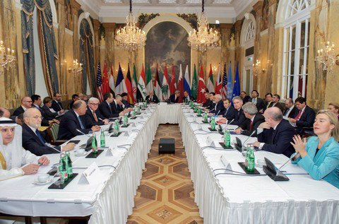 Переговоры по Сирии: победитель получает все