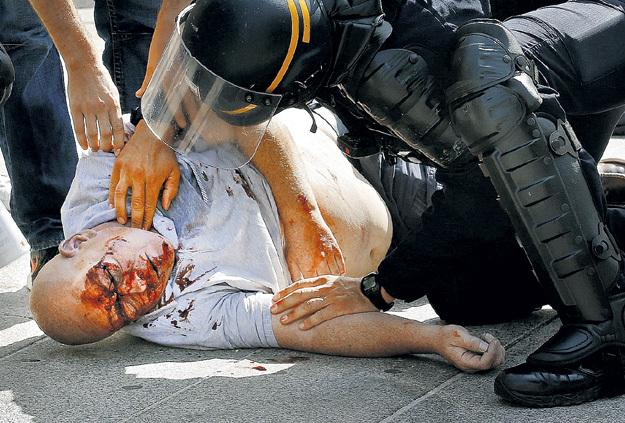 ������� ������� �������� ������ �������. ����: � Reuters