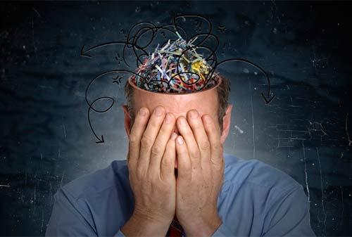 Семь заблуждений нашего мозга, которые вас удивят