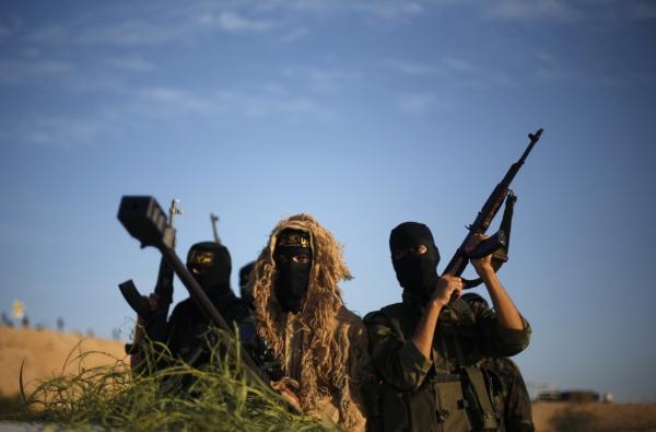 СМИ: спецслужбы США не могут взломать программы «Исламского государства»