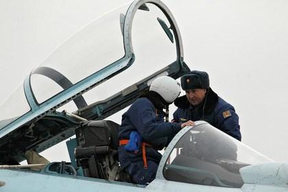 Генерал ВВС США назвал равным потенциал ВКС России
