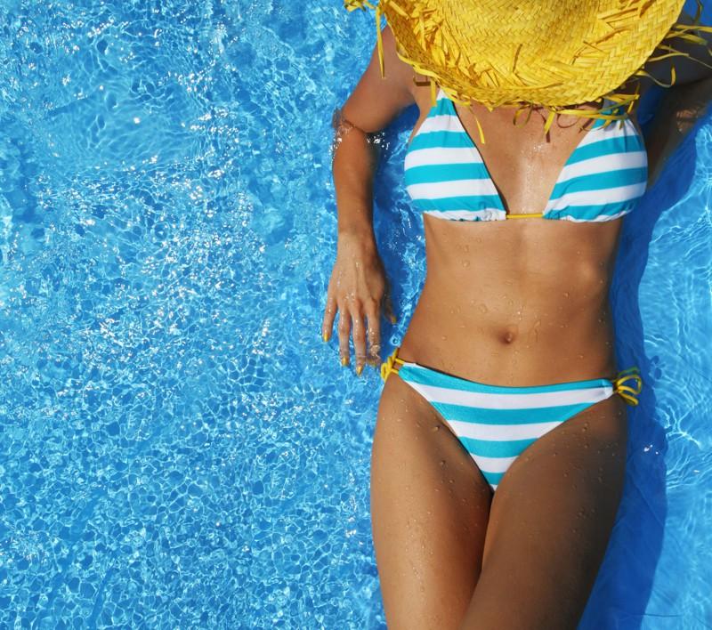 12 самых вредных и опасных мифов о загаре безопасность, загар, лето, солнце