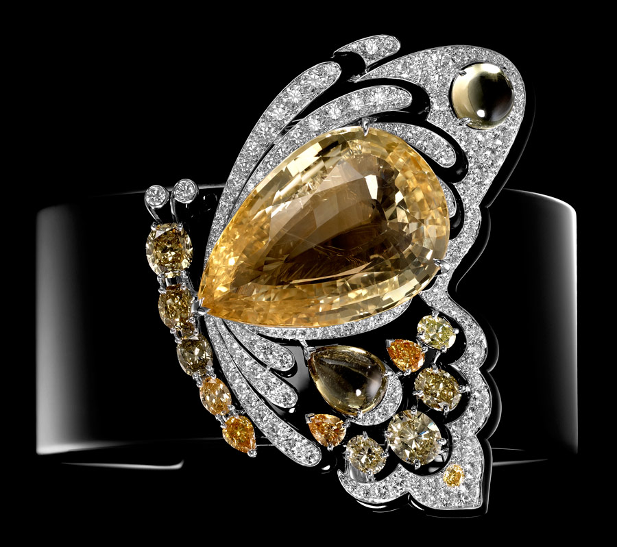Cartier Solar Bracelet
