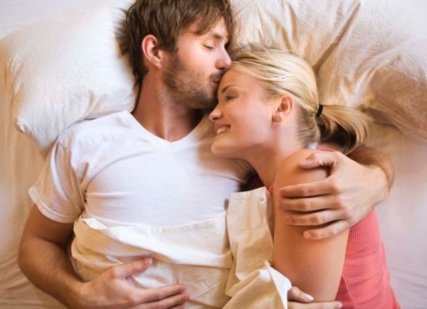 отношения мужа и жены