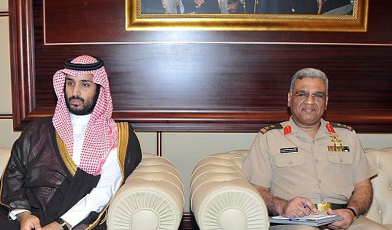 В 2011 году отец Мухаммеда бин Салмана стал заместителем наследного принца и получил доступ к Министерству обороны, с его огромными финансовыми возможностями. Мухаммед стал частным консультантом в той же отрасли.