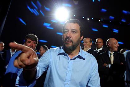 Италия предрекла скорый развал ЕС
