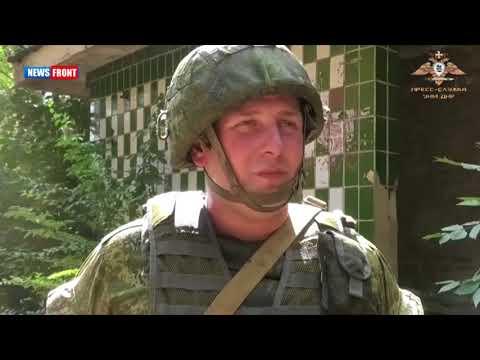 НМ ДНР: Защитники Донбасса не оставят своих позиций