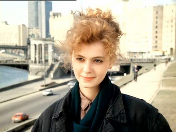 Фото С Обнаженной Ириной Марковой – Шоу-Бой (1991)