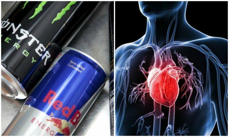 Ученые: употребление энергетиков в пять раз увеличивает вероятность инсульта ynews, здоровые, исследования, напитки, наука, ученые, энергетик, энергетики