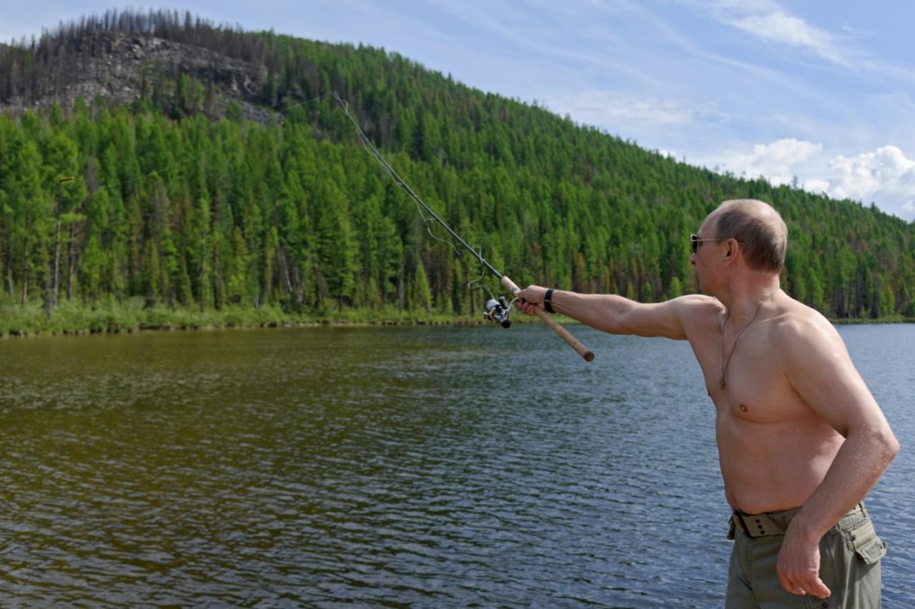 владимир дом отдыха рыбалка