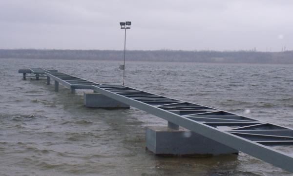 Стройка века: «Морская стена» между Россией