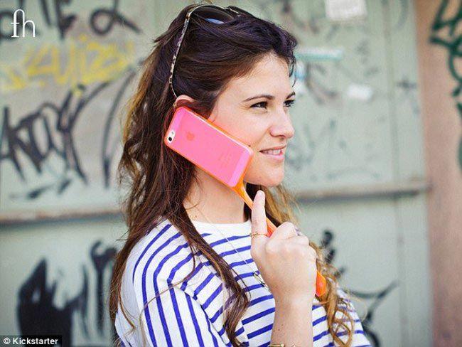 Безумные панели для телефона, с которыми вы будете выглядеть как придурок