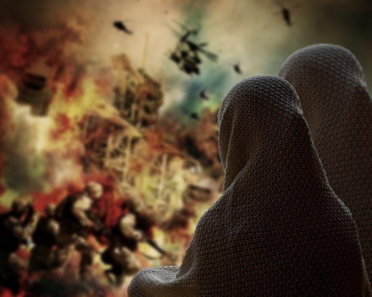 Россия сообщила о высадившемся в Алеппо провокационном десанте «Белых касок»