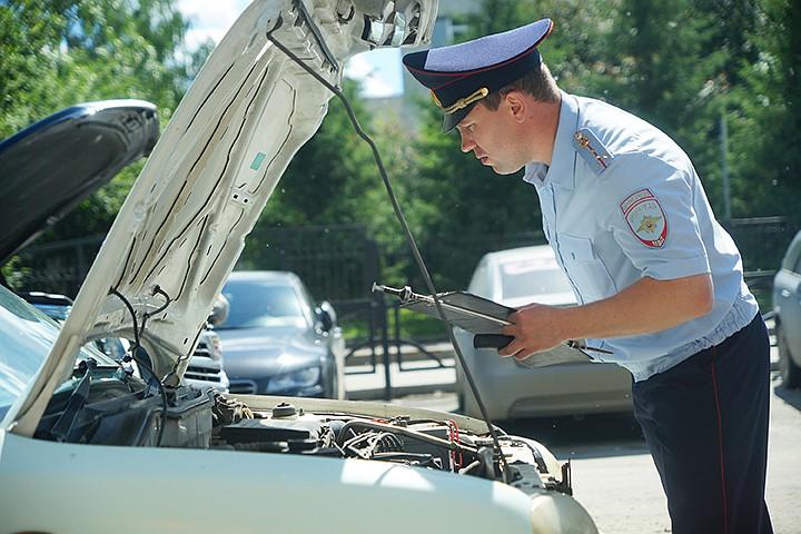 Новые правила регистрации автомобиля вступают в силу с 8 октября 2018 года