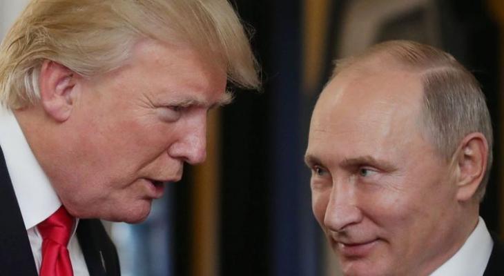 Варшава боится, что Путин уг…