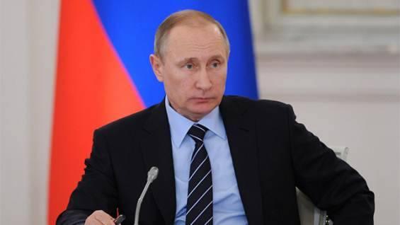 Путин не исключил продолжения «Турецкого потока» через Венгрию