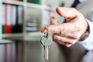 Медведев утвердил льготную ипотеку под 13% годовых