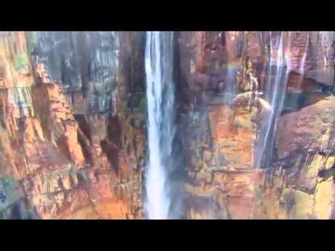 Водопад Альхен