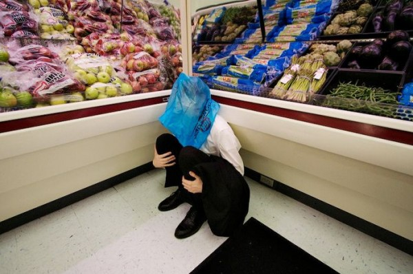 Как устроены супермаркеты