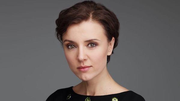 Ксения Алферова похоронила м…