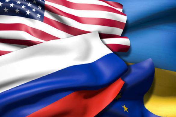 Украина потребовала от Трампа покаяться за встречу с Путиным