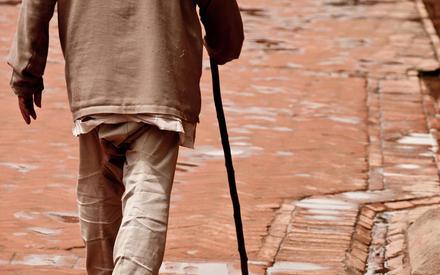 Старость – не радость, или Почему мы так жестоки?