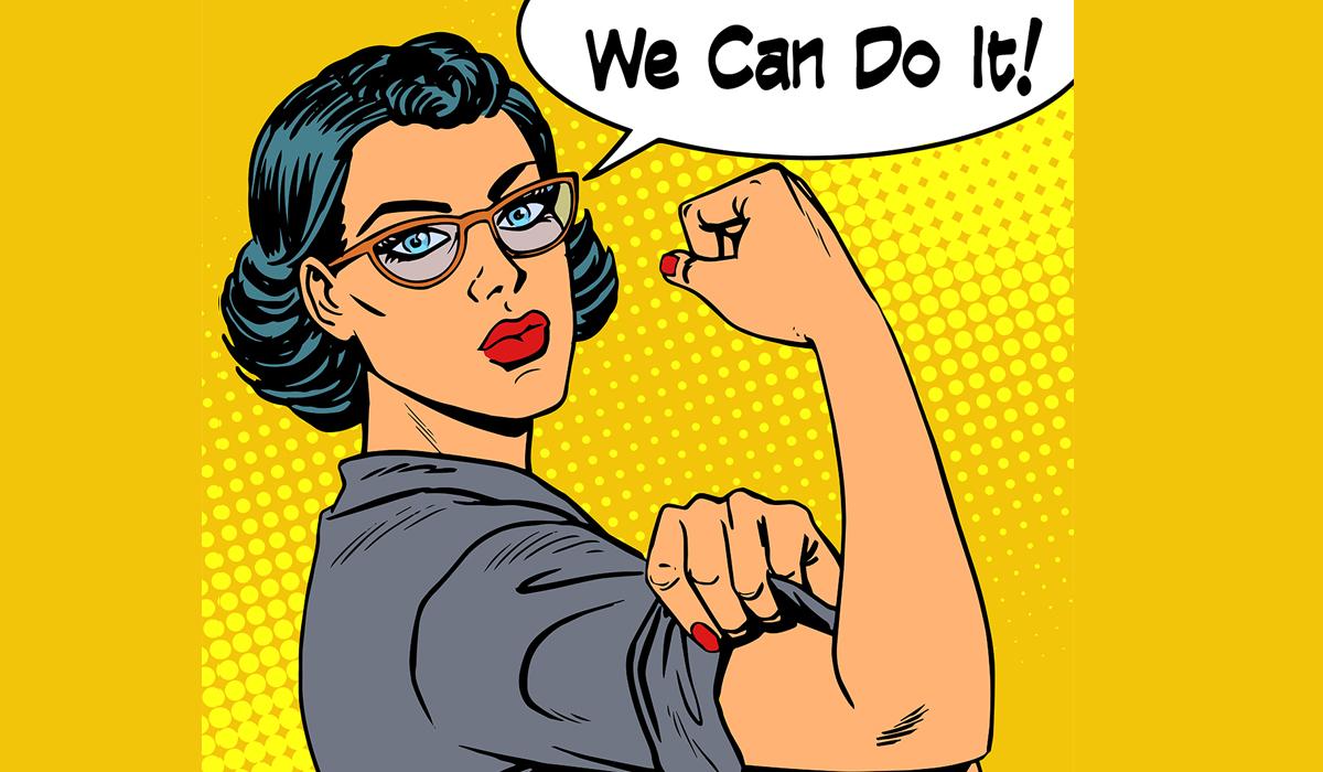 4 психологических эксперимента, которые подтверждают взгляды феминисток
