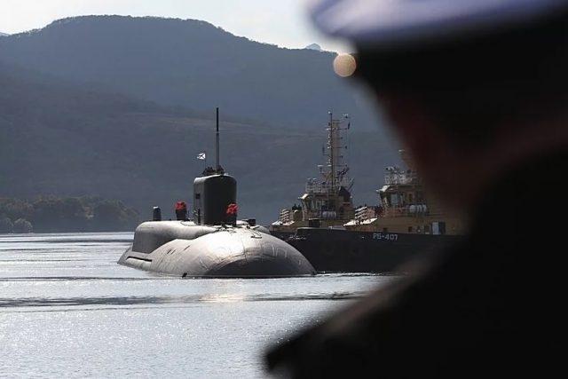 Три важнейших военных технол…