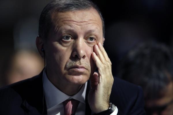 Американские СМИ: Пора выгнать эрдогановскую Турцию из НАТО