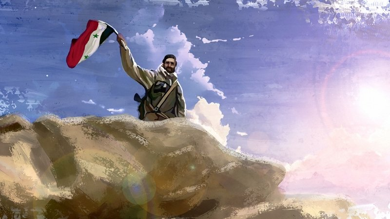 Астанинский формат по Сирии …