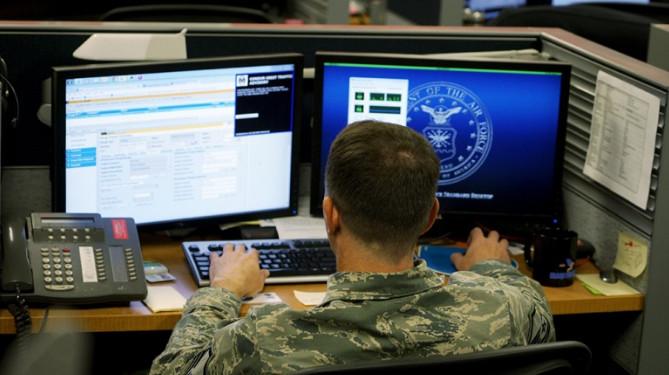 Киберкомандование США начало первую операцию против России