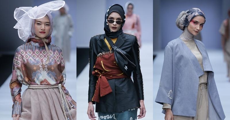 Что такое «скромная мода» и почему она становится популярной во всем мире