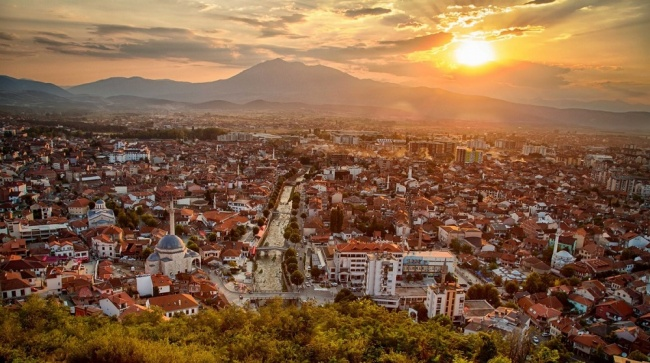 Сербия несчитает вопрос Косово решённым