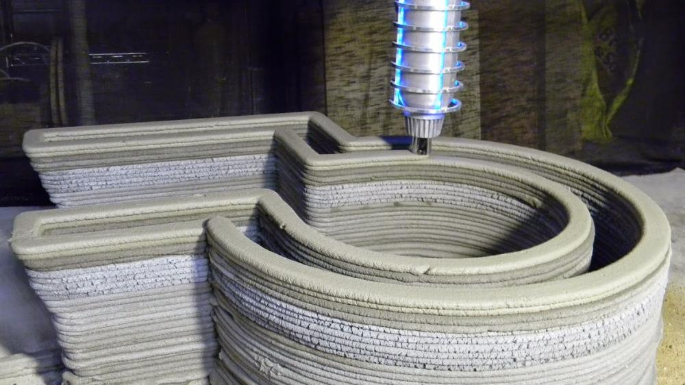 Подробнее о 3D-печати домов
