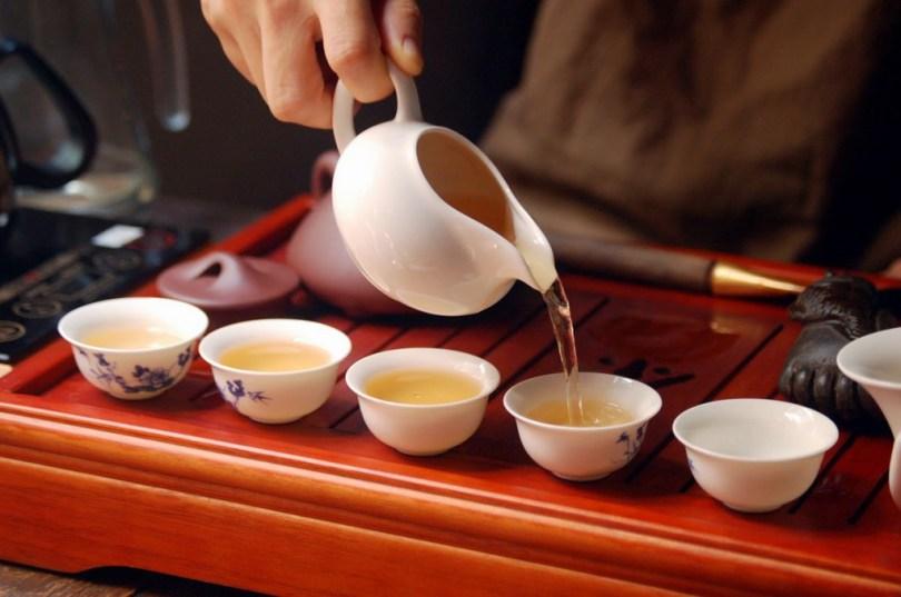 Картинки по запросу китайская керамика чайная церемония