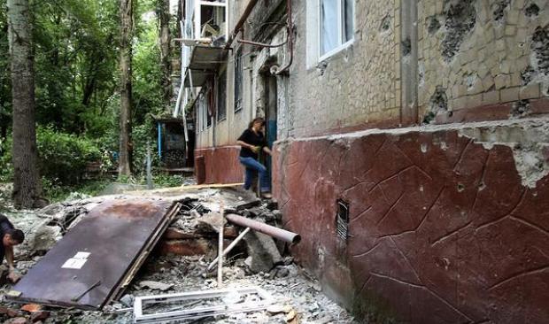 """В ДНР заявили об уничтожении американского разведкомплекса """"Рембасс-2"""""""