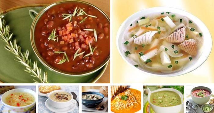 Картинки по запроÑу Супы быÑтрого приготовлениÑ! Эти рецепты перевернут твою жизнь