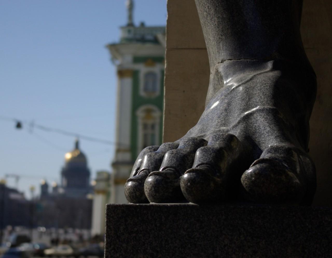 2. Атланты (Санкт-Петербург) желания, магия, россия