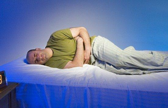 Народные средства для лечения язвы желудка