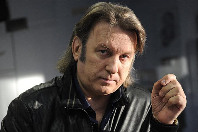 Юрий Лоза: О глистах и Макаревиче — говорить не о чем