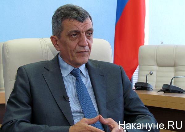 меняйло сергей иванович ио губернатора севастополя|Фото: Накануне.ru