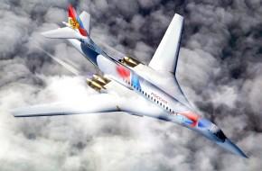 Проект нового сверхзвукового авиалайнера России обречен на провал