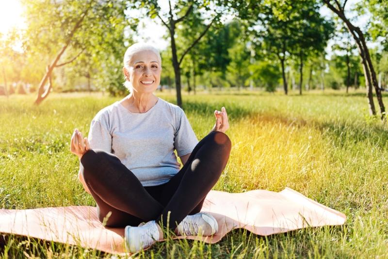 упражнения при боли в пояснице и копчике