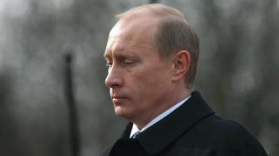 Путин назначил врио главы Северной Осетии Вячеслава Битарова