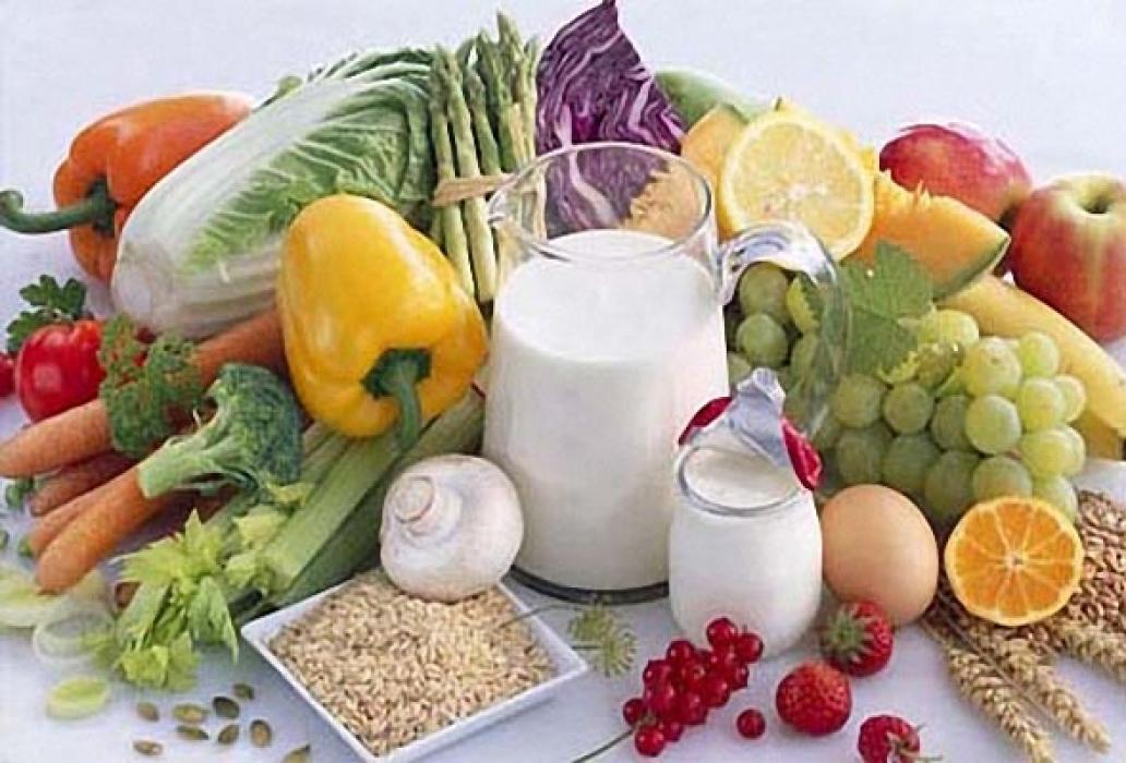 Продукты, которые полезны при высоком кровяном давлении