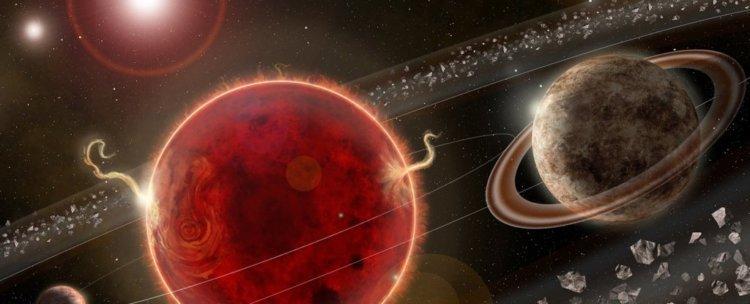 Астрономы нашли подтверждение существования суперземли поблизости от Солнечной системы
