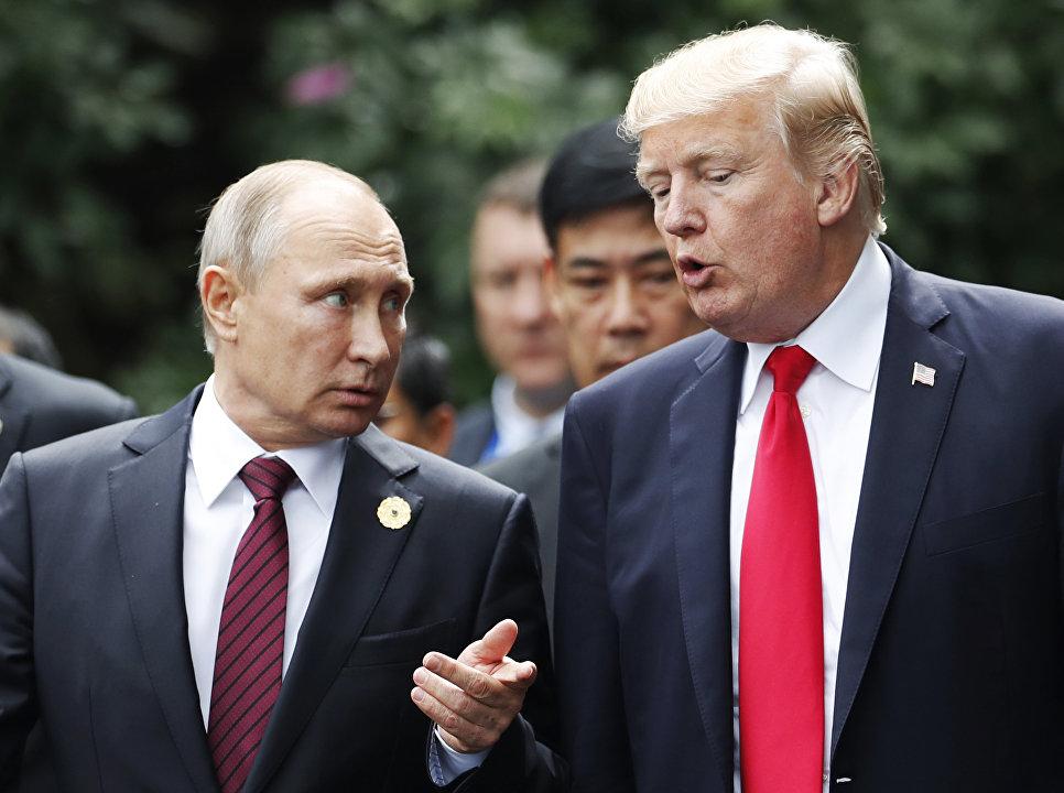 Радзиховский: Трамп может пр…