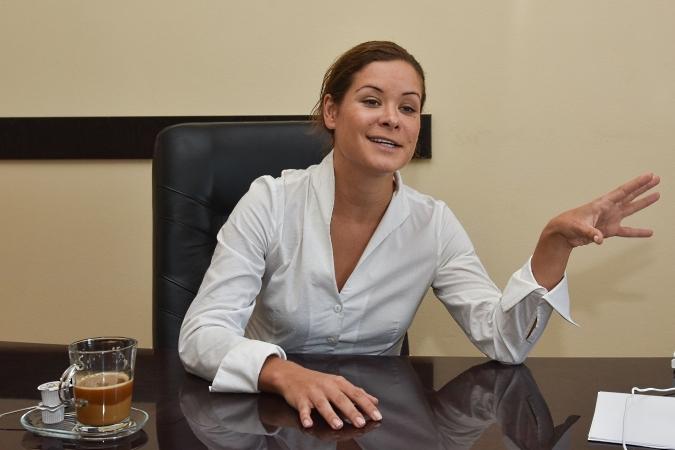 Мария Гайдар: «Если на Украине переименуют улицы имени прадеда, я пойму и переживу»